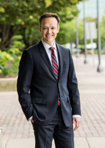 Tony Larson, Ameriprise financial advisor. (Photo: Ameriprise)