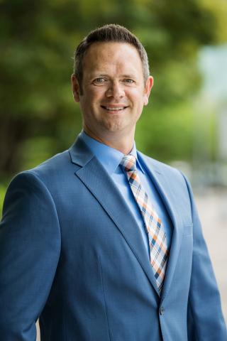 Rob Larson, Ameriprise financial advisor. (Photo: Ameriprise)