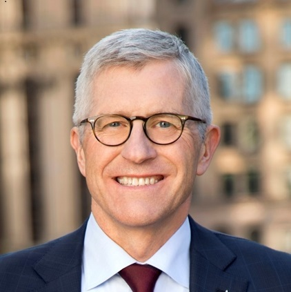 Wells Fargo Names Scott Powell Chief Operating Officer (Photo: Business Wire)