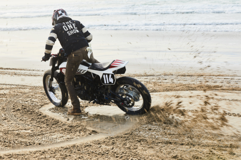 The One Motorcycle Show will move its entire 2020 program to Veterans Memorial Coliseum in Portland, Oregon to accommodate growth in recent years. This year's show takes place February 7 - 9, 2020, and tickets go on sale December 6, 2019. (Photo: Business Wire)