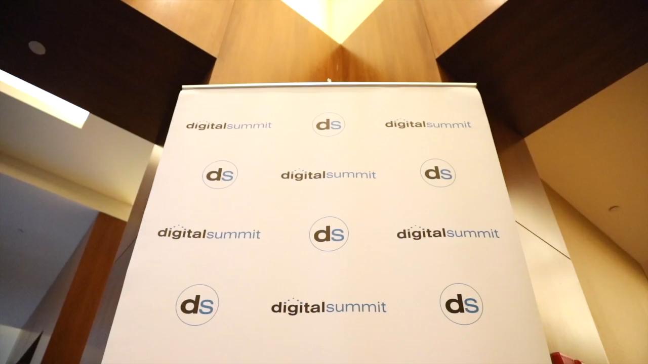 USADATA at Digital Summit Conference Boston