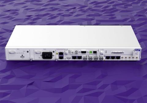 ADVA OSA 5420 übernimmt Schlüsselrolle in US-amerikanischem 5G-Netz (Photo: Business Wire)