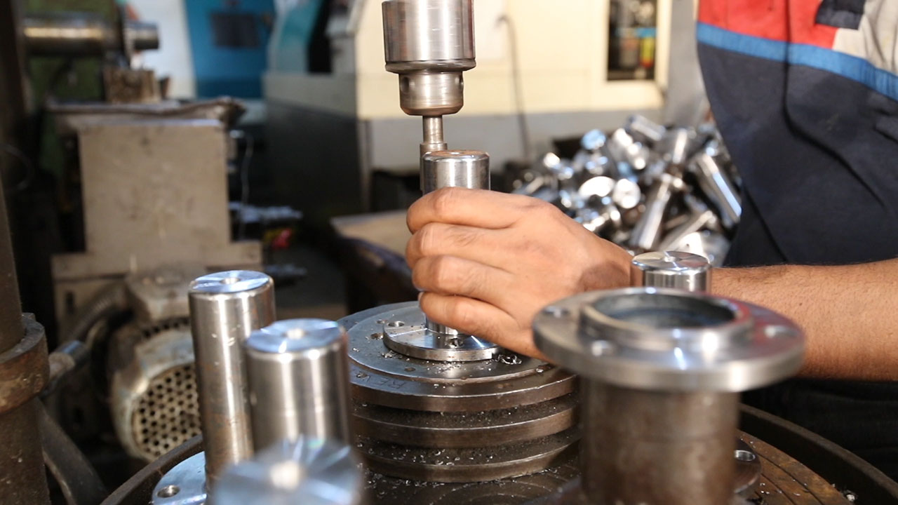 The benefits of Ingevity's (NYSE:NGVT) AltaLUB® 5300 bio-based lubricant in metalworking fluid formulations are highlighted in a recently released video about See Lube Private Limited, an India-based processor of fluids used to cut carbon steel into automobile gear shafts and axles.