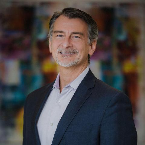 Joe Chirico, SVP, Market Executive – MD  (Photo: Business Wire)