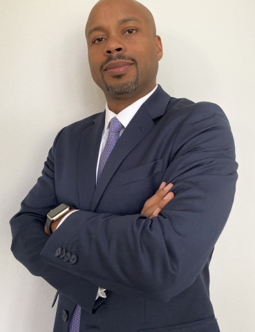 Marques McCammon, President of Ricardo, Inc. (Photo: Business Wire)
