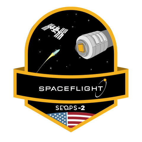 Spaceflight's SEOPS-2 Mission to Launch Multiple Spacecraft from International Space Station (Photo: Business Wire)