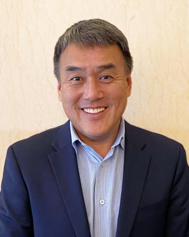 Bernie Han (Photo: Business Wire)