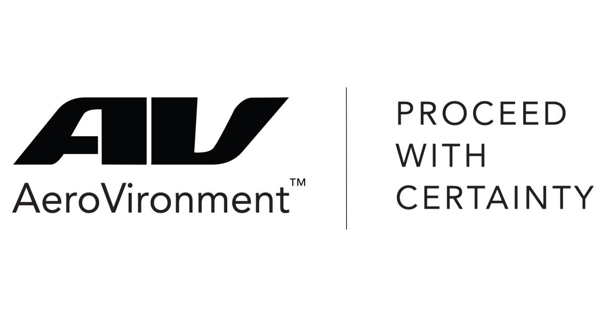 AeroVironment, Inc. Announces Fiscal 2020 Second Quarter Results