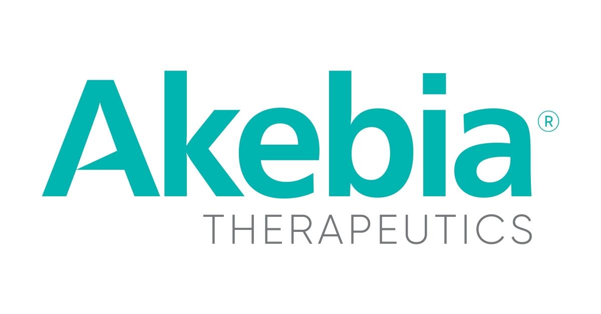 Akebia Therapeutics Reports Inducement Grants Under Nasdaq Listing Rule 5635(c)(4)
