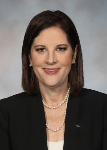 Hope Mehlman, EVP and Chief Governance Officer, Regions Financial Corporation (Photo: Business Wire)
