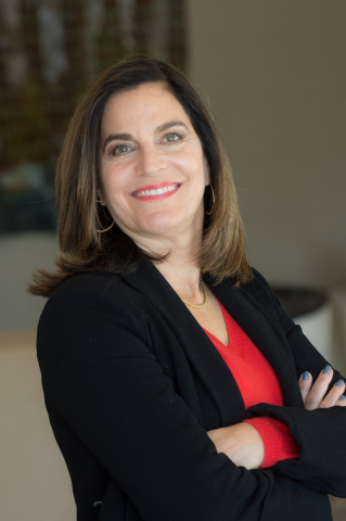 Roberta Sydney (Photo: Business Wire)