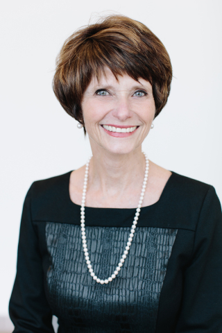 Leslie S. Culbertson is an executive vice president and general manager of Product Assurance and Security at Intel Corporation. (Credit: Intel Corporation)