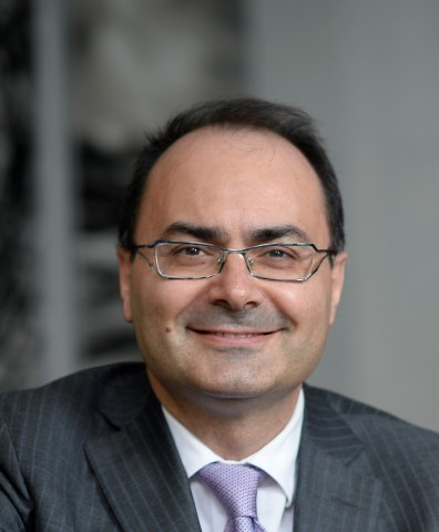 Coupang Names Alberto Fornaro as Chief Financial Officer (Photo: Business Wire)