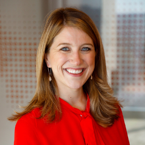 Katy Hendricks, G&S VP of Growth & Corporate Communications (Photo: Business Wire)