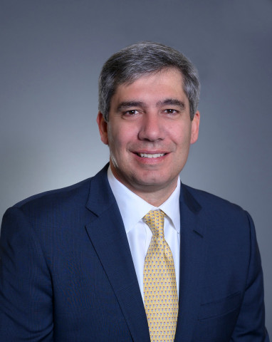 Carim Khouzami, CEO of Baltimore Gas and Electric (Photo: Business Wire)