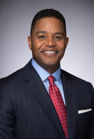 Calvin G. Butler Jr., CEO of Exelon Utilities (Photo: Business Wire)