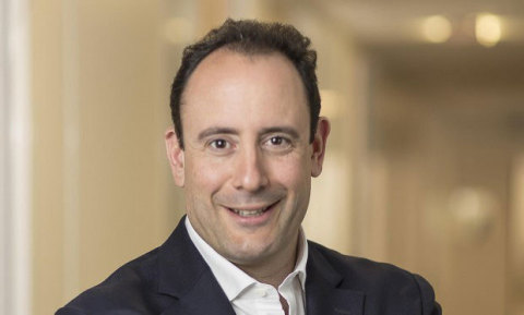 project44 Senior Vice President of EMEA, Renaud Houri, will oversee the new Paris office and further build on project44's European momentum, leading the company's expanded growth across the region (Photo: Business Wire)