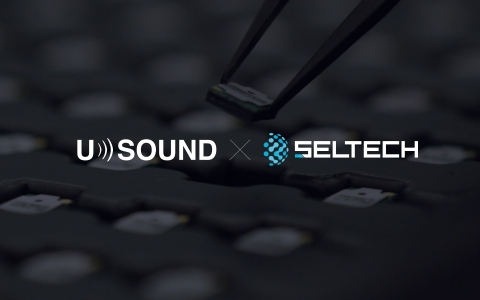 USound and SELTECH join forces to turn the audio industry upside down with MEMS microspeakers. (Graphic: Business Wire)