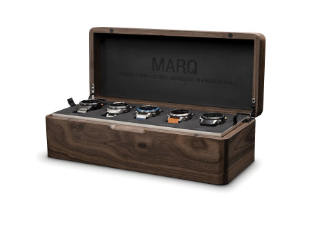 MARQ Signature Set (Photo: Business Wire)