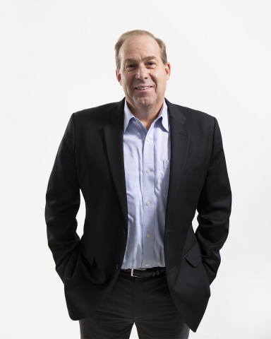 Mike Schaefer has recently joined Ergotron as vice president of engineering and innovation. (Photo: Ergotron)