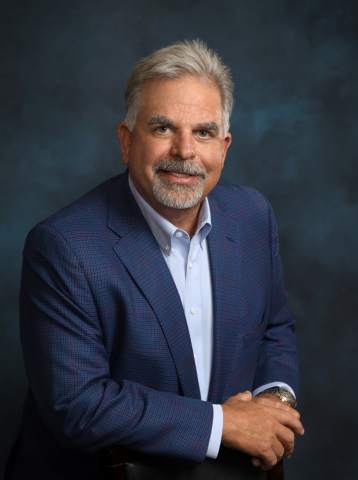 TrackVia, the most trusted low-code app-building solution for business and IT professionals, today announced the appointment of Ed Daihl as chief executive officer (CEO). (Photo: Business Wire)