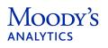 Moody's Analytics gana la gestión de riesgos del balance general y las categorías para la prueba de resistencia comercial en Chartis RiskTech100®
