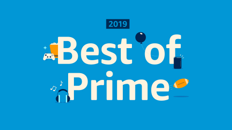 Best of Prime (Graphic: Business Wire)