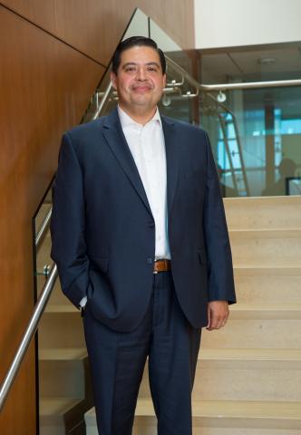 Trini M. Jimenez, Watson Land Company Vice President, Public Affairs (Photo: Business Wire)