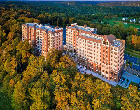 The Club at Briarcliff Manor (Photo: Business Wire)