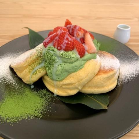 Pancake1 (Photo: Business Wire)