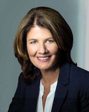 Exelon Chief Corporate Affairs Officer Maggie FitzPatrick named to 2019 C-Suite Award Class by Washington Business Journal (Photo: Business Wire)