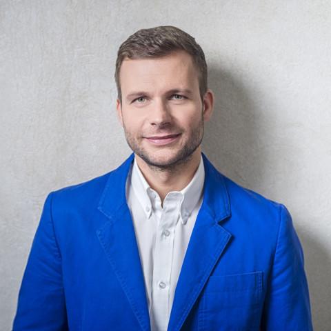 Holm Winkler, CEO unitedprint.com SE (Photo: Business Wire)