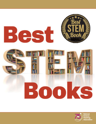 2020 Best STEM Book K-12 List Cover (Photo: Business Wire)