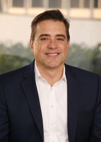 Roberto Rios joins Schwan's Company as CMO. (Photo: Business Wire)