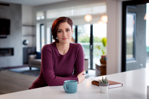 Chyler Leigh, Be Vocal Advocate (Photo: Michael Hall)
