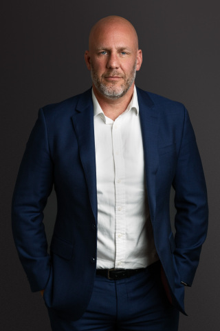 Jonathan Gale appointed as Sabio Group CEO (Photo: Business Wire)