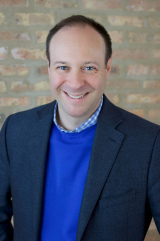 David Cohn, Founder and CEO of Regroup. Cohn will serve as Chief Growth Officer and maintain a seat on the board of directors for the newly combined organization. (Photo: Business Wire)
