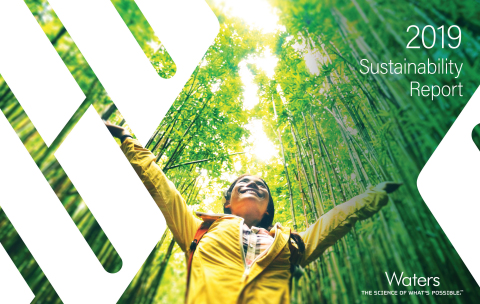 Waters 2019 Sustainability Report