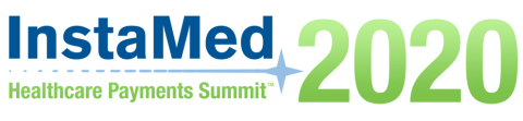 InstaMed Healthcare Payments Summit 2020 is happening May 5-6 in Philadelphia, PA.  (Graphic: Business Wire)