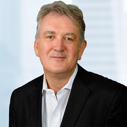 Riverbed Technology appoints Ian Halifax as Chief Financial Officer. (Photo: Business Wire)