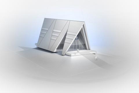 Aurora concept rendering (Graphic: Business Wire)