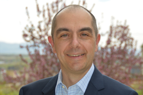 Iteris Names Pierre-André Rebeyrat as General Manager for Agriculture and Weather Analytics (Photo: Business Wire)