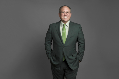 Don Schreiber, Jr. Founder & Chief Executive Officer WBI Investments (Photo: Business Wire)