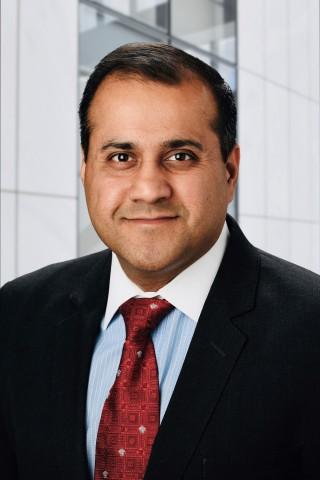 Harsh Parikh, Ph.D., Principal, Institutional Advisory & Solutions (Photo: Business Wire)