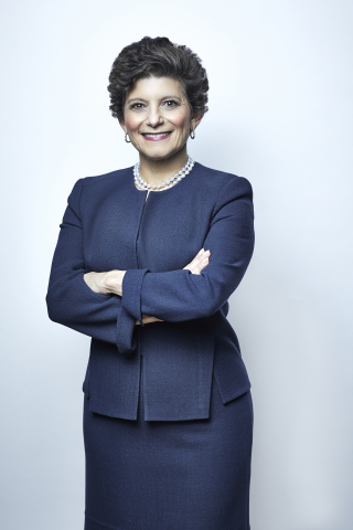 Debra A. Cafaro Recognized in Modern Healthcare's 100 Most Influential People for the Sixth Time (Photo: Business Wire)