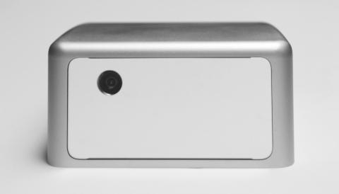 Aeva's Aeries Sensing System (Photo: Business Wire)