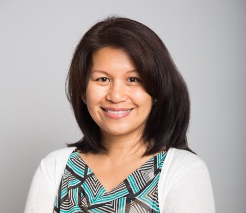 Nautilus Inc. hires Aina Konold as new CFO. (Photo: Business Wire)
