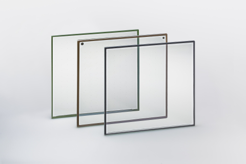 Vacuum Insulated Glass product line-up (Photo: Business Wire)