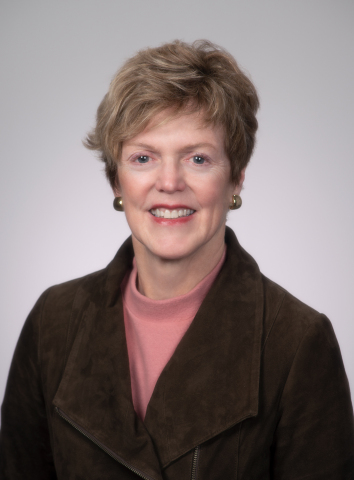 Paula Mabee, new Chief Scientist and Observatory Director at the National Ecological Observatory Network. (Photo: Business Wire)