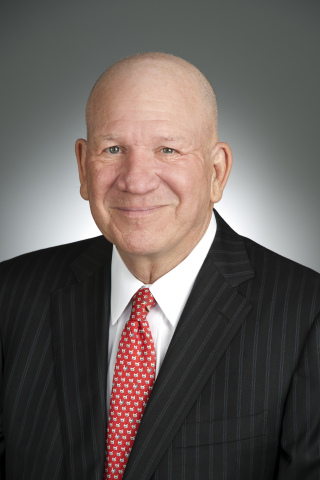 Jim Teague, CEO of the general partner of Enterprise Products Partners L.P., the Port Bureau 2020 Maritime Leader of the Year. (Photo: Business Wire)